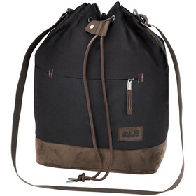 Jack Wolfskin Sandia Bag brown/black